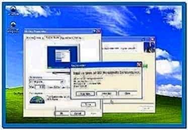 3d megapolis screensaver 1.0
