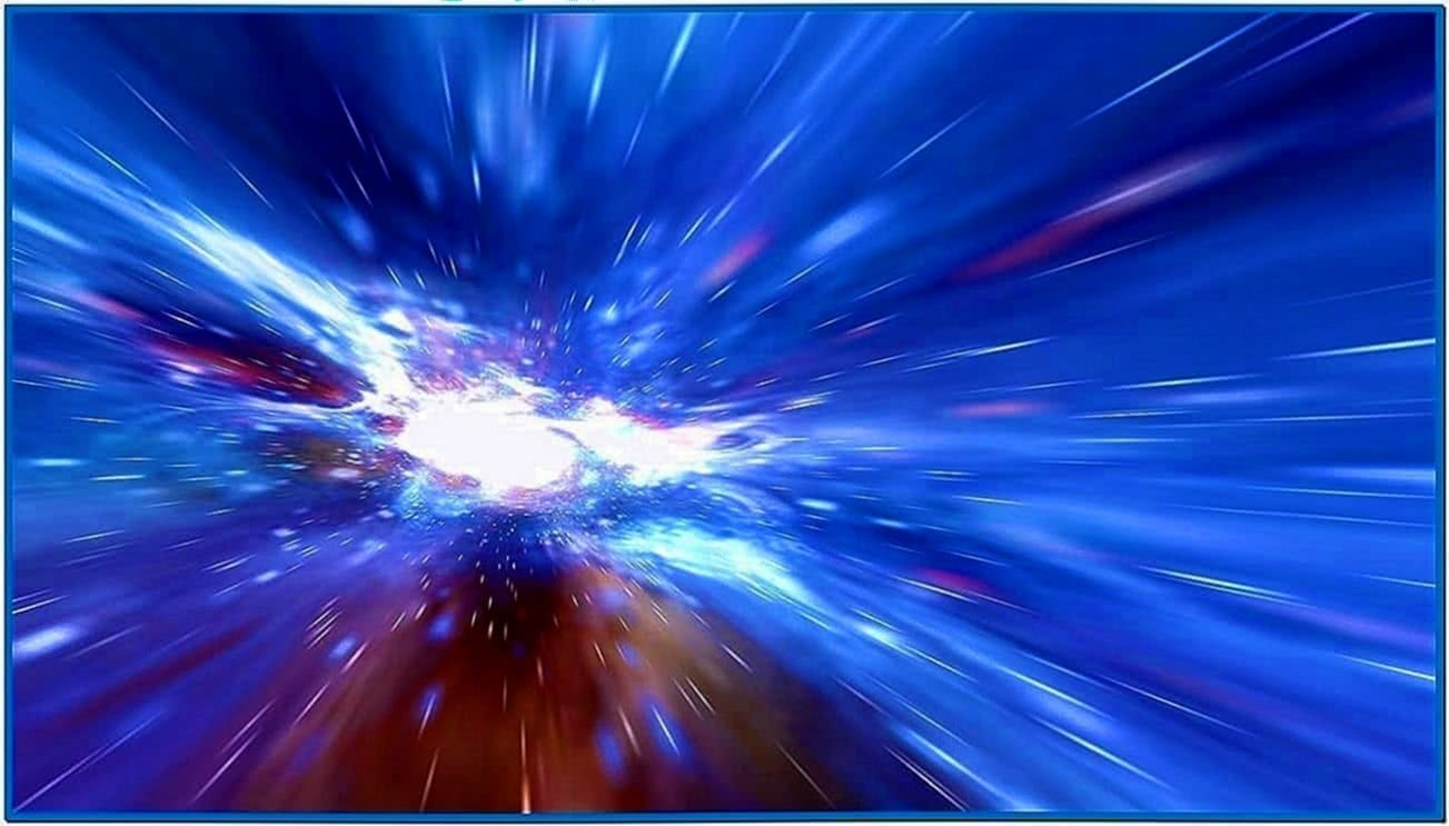 3d moving space screensavers - Download free