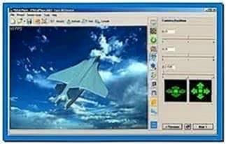 3D Screensaver Creator Freeware