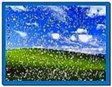 3D Snow Screensaver Windows 7