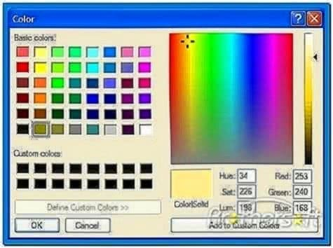 3D Starfield Screensaver Windows 7