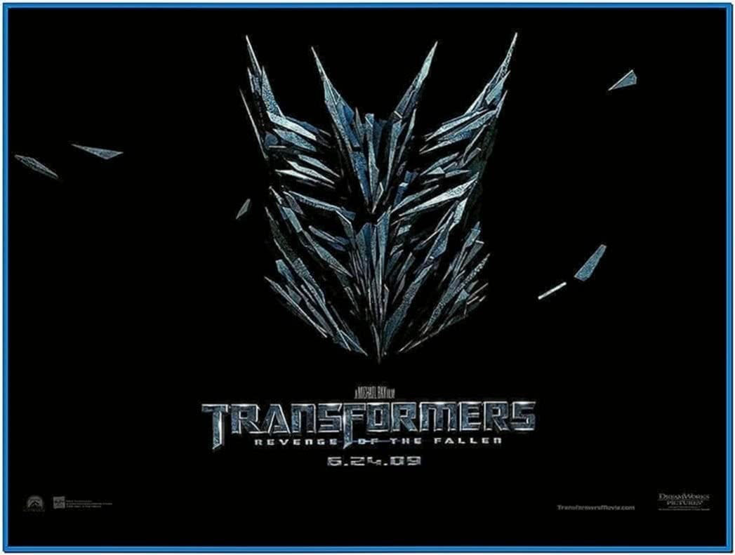 3d transformers screensaver software