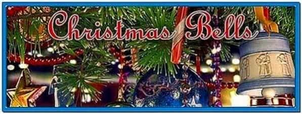 3planesoft Christmas Bells 3D Screensaver