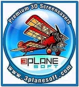3planesoft Screensaver