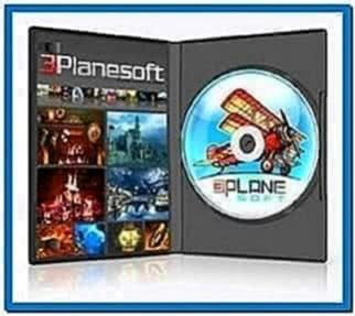 3planesoft Screensavers Bonus Pack