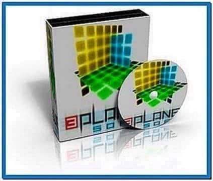 3planesoft Winter Wonderland 3D Screensaver 1.0.0.2