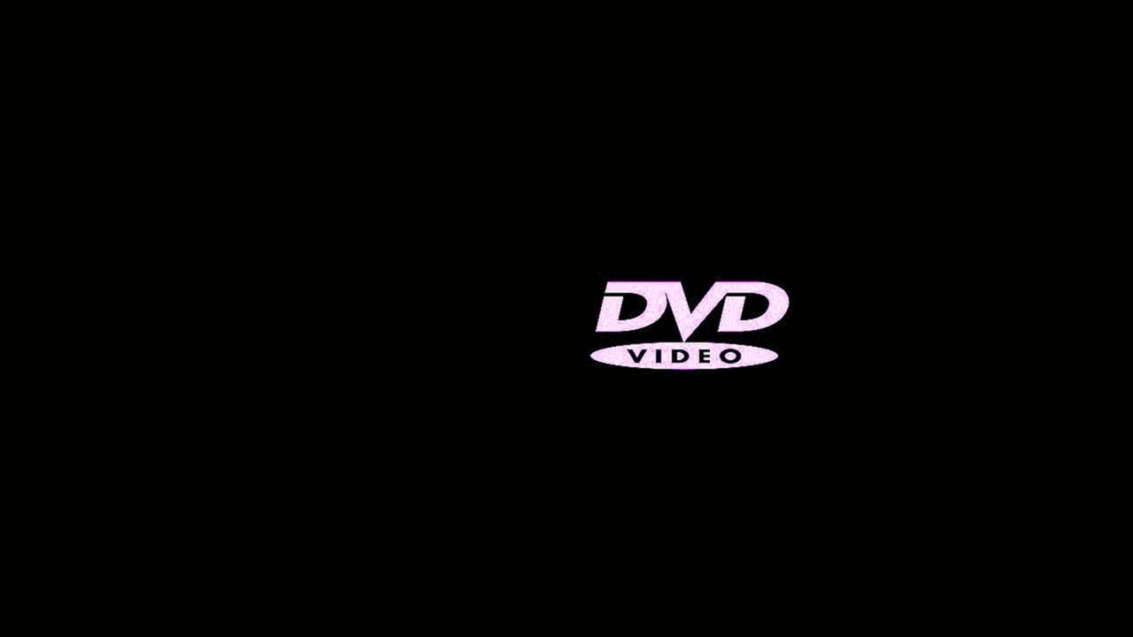 Bouncing DVD Logo Screensaver 4K