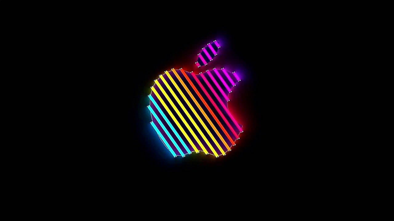 Mac OS RGB Screensaver (10 Hours)