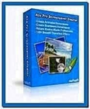 Ace Pro Screensaver Creator 4.12