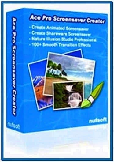 Ace Pro Screensaver Maker