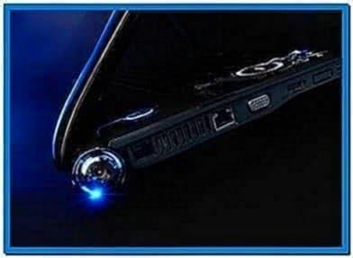 Acer Aspire 6920g Screensaver