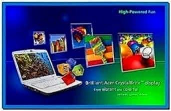 Acer Aspire One Screensaver