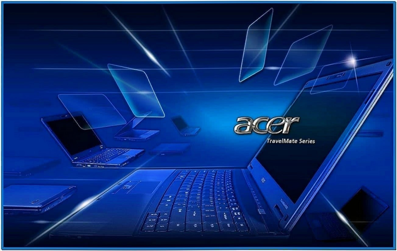 Acer Screensaver Notebook Download For Free