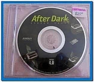 After Dark Screensaver Mac OS 9