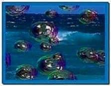 Amazing Bubbles 3D Screensaver 1.2