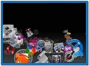 Analogy Screensaver Mac Snow Leopard