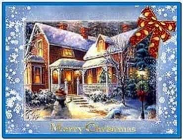 Animated Christmas Screensavers Windows Vista