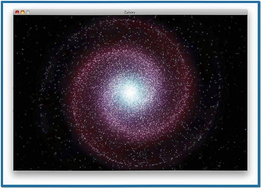 Download Mac Screensavers Free