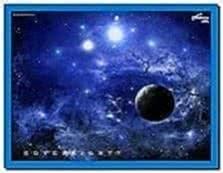 Animated Galaxy Screensaver Windows