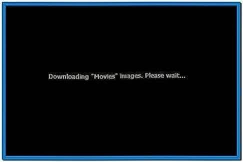 Animated Gif Slideshow Screensaver