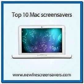 Animated Nature Screensavers Mac