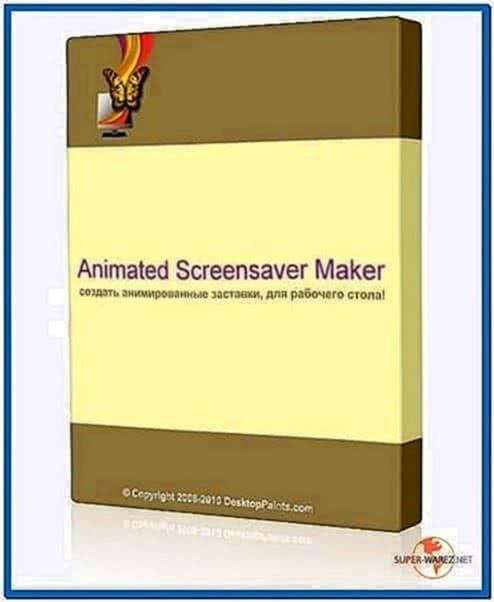 Animated Screensaver Maker 2.4.9