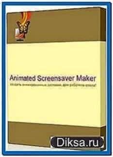 Animated Screensaver Maker 3.0.4