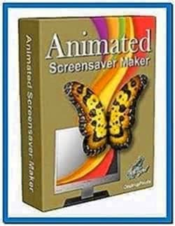 Animated Screensaver Maker 3.1.0
