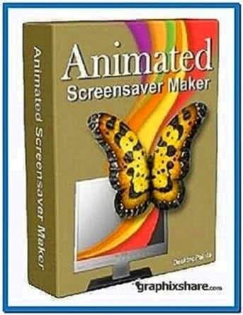 Animated Screensaver Maker 3.1.1
