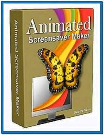 Animated Screensaver Maker 3.2.0