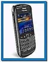 Animated Screensavers for Blackberry 9780
