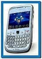 Animated Screensavers for Blackberry Curve 8520