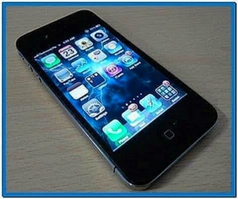 Animated Screensavers for iPhone 3gs