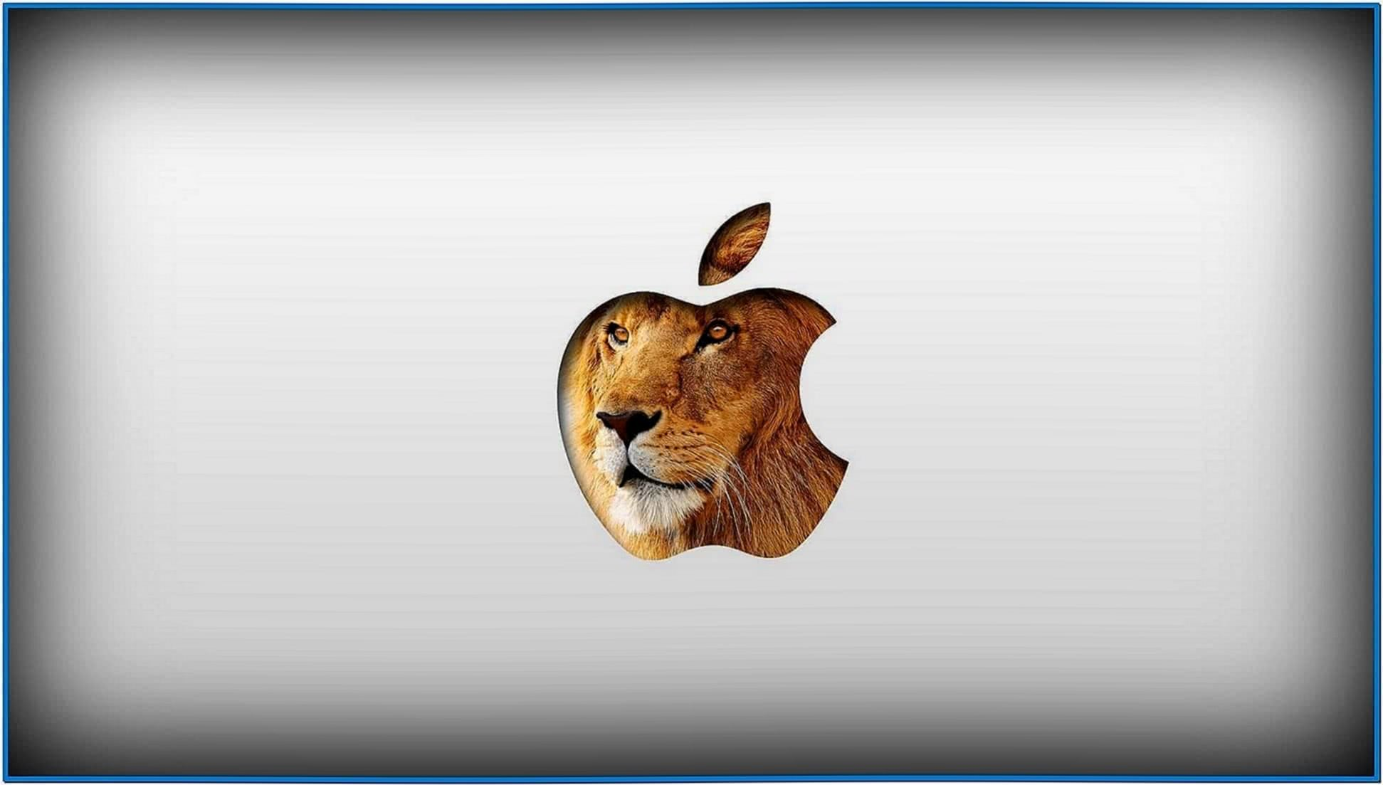 Animated screensavers Mac lion