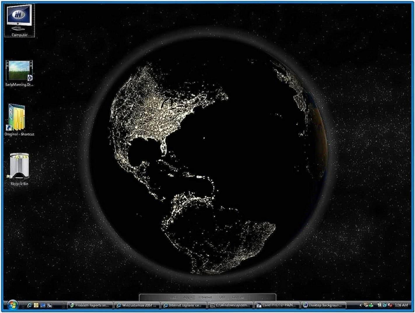 Animated Screensavers Vista Free | Funny Screensavers