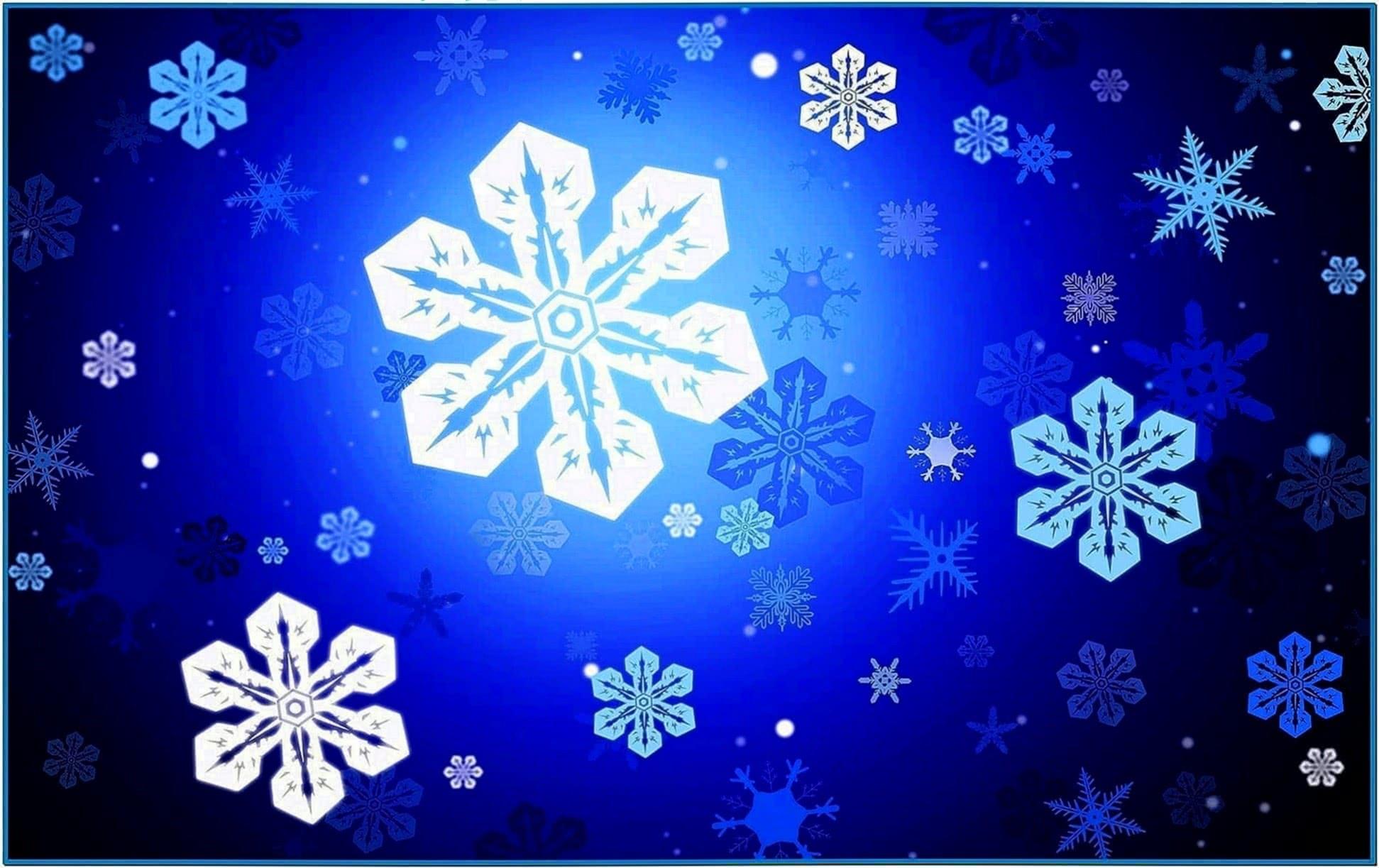 Animated Snow Screensavers