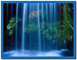 Animated waterfalls 2 screensaver