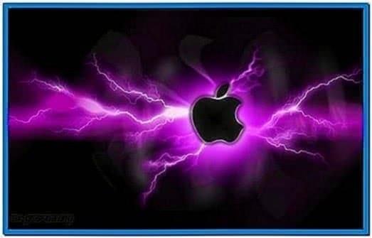 Apple Mac Screensavers