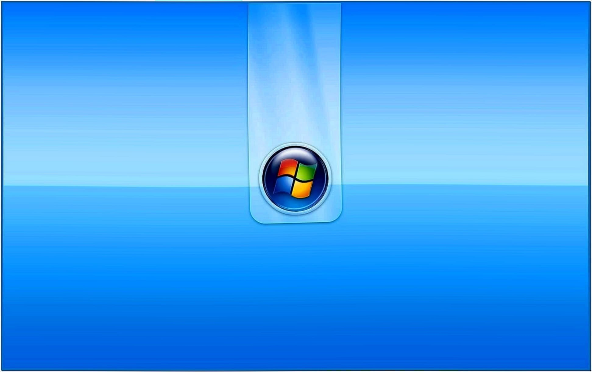 Apple Screensaver Windows Vista