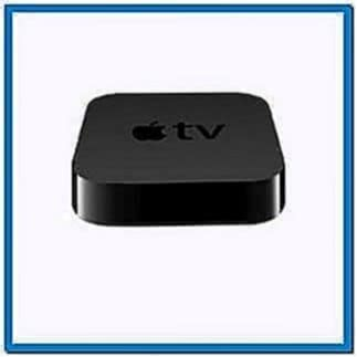 Apple tv 3 iphoto screensaver