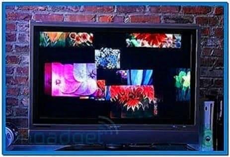 Apple tv screensaver