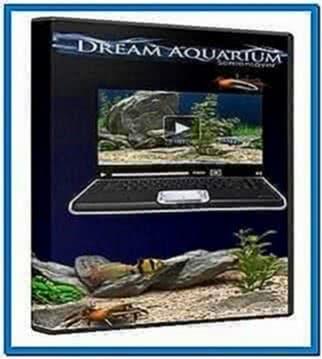 Aquarium Screensaver 1.234