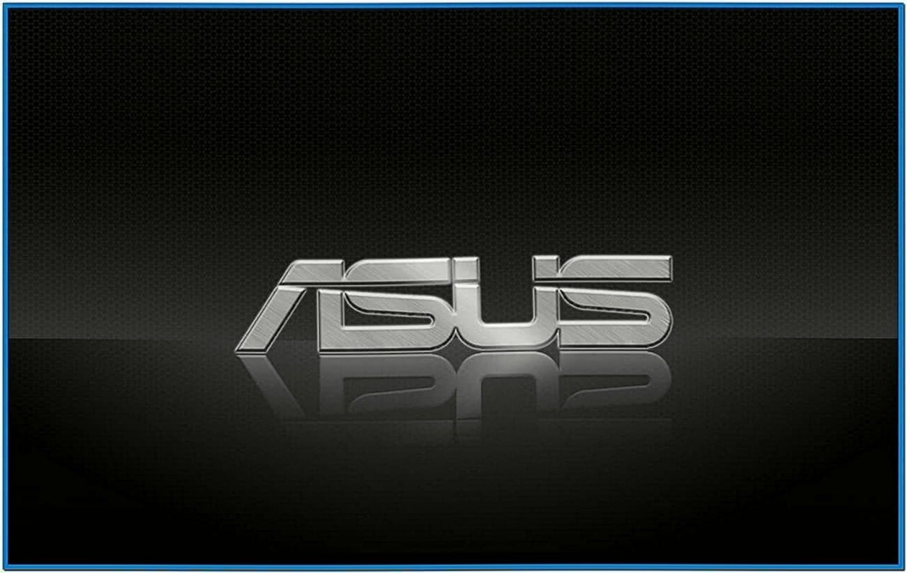 Asus Screensaver
