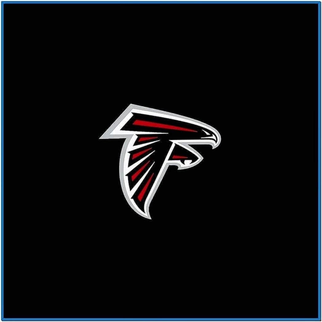 Atlanta Falcons Screensaver Software
