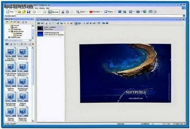 Axialis professional screensaver producer 3.64