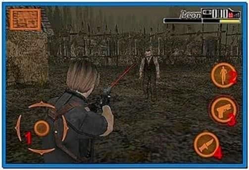 Baixaki Br Resident Evil Screensaver