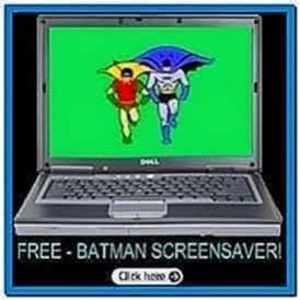 Batman TV Show Screensaver