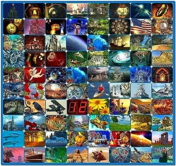 Battleship Missouri 3D Screensaver 1.0