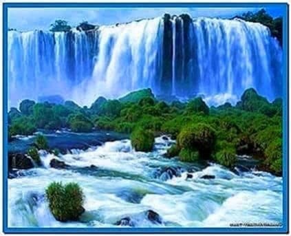 Beautiful Nature Pictures Screensaver