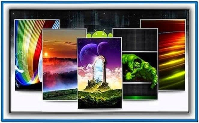 Best Android Screensaver Apps